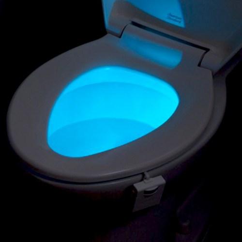 Illumibowl – Iluminação Sanita