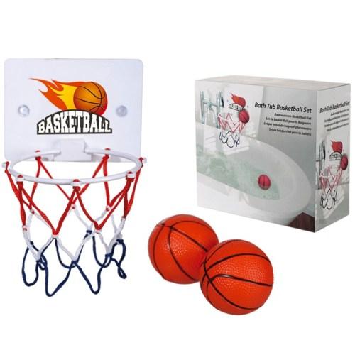 Jogo Basket Banho