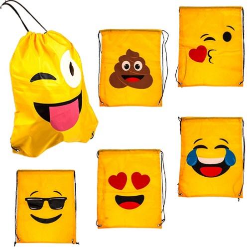 Saco Emoji