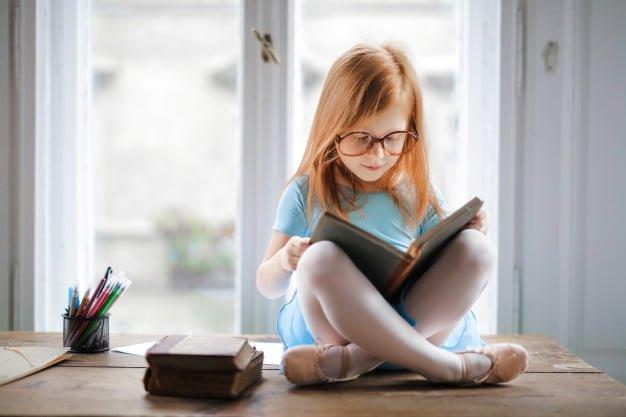 Βιβλίο και παιδί: Μια σχέση που αξίζει να δημιουργηθεί!