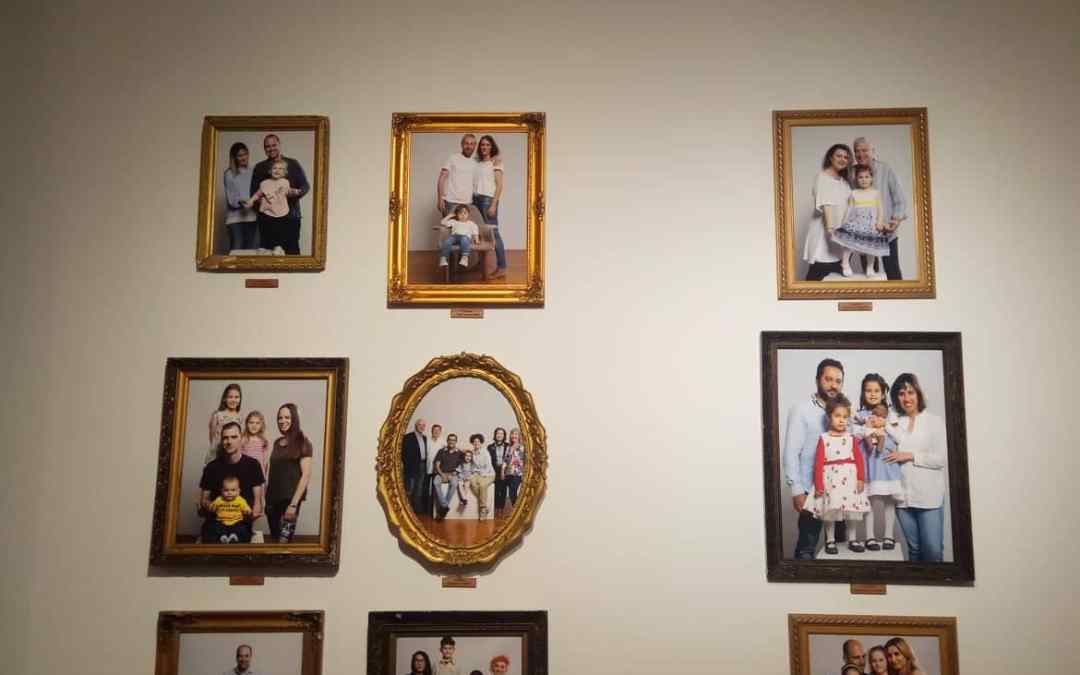 Έκθεση Φωτογραφίας IDoF (International Day of Families)