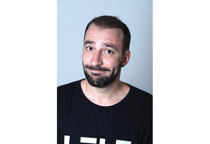 Πρόσωπο Γιώργος Χατζηπαύλου