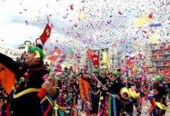 Ακυρώνονται οι καρναβαλικές εκδηλώσεις σε όλη τη χώρα