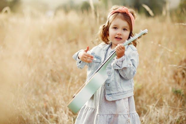 Αφιέρωμα: Δίσκοι και παιδικά τραγούδια
