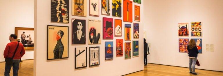 Περιηγήσου από τον καναπέ σου σε 8 μουσεία και εκθέσεις του κόσμου