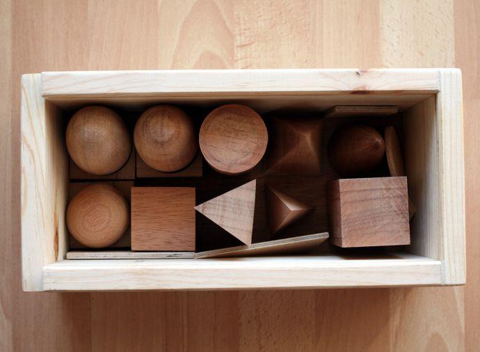 Montessori Maerial