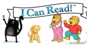 early readers books for kids