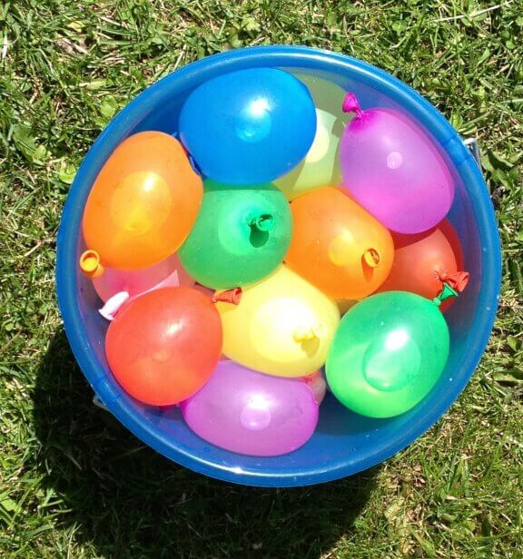 Water games for kids