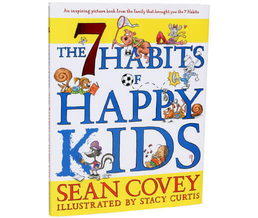 character building stories for kids