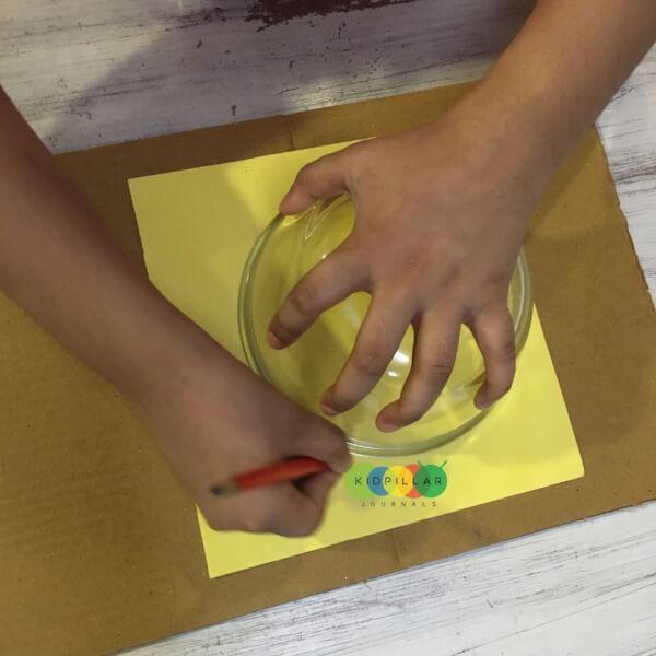 sundial for kids