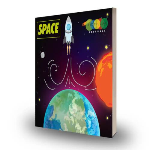 space for Kids PDF