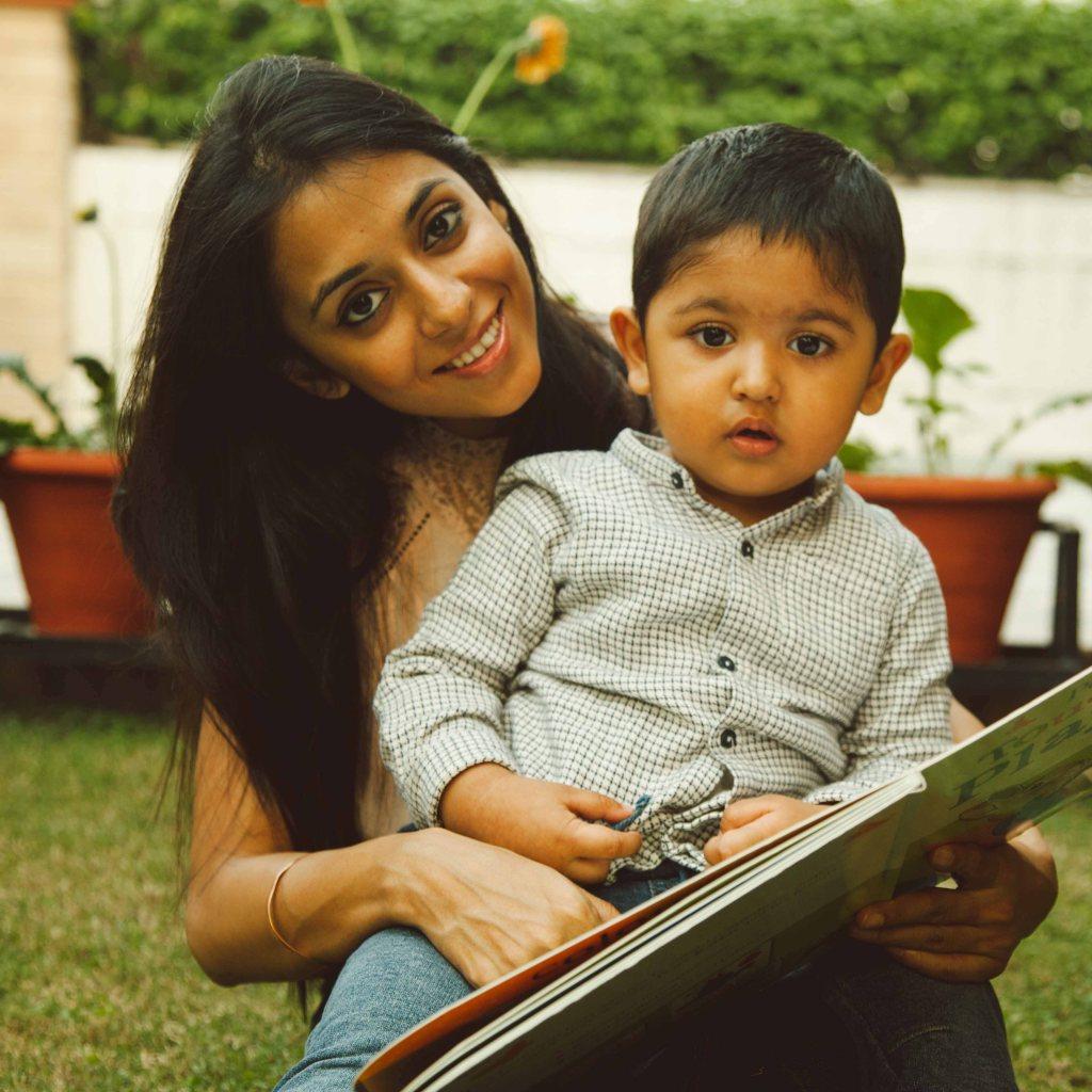 Shreiya for early education