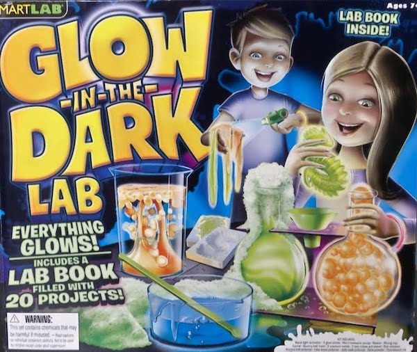 Science kits for kids