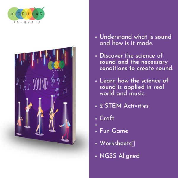 sound activities for kids