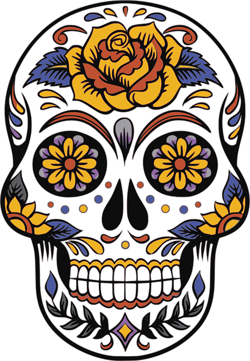 day of the dead festival for kids