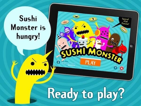 math online game app for kids