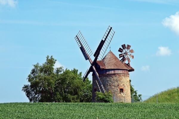 windmill for kids