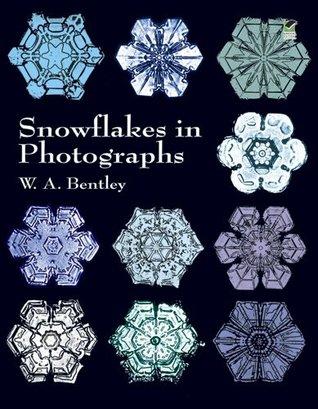 snowflake books for kids