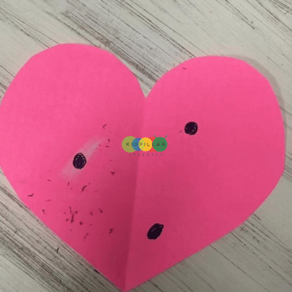 meaningful Valentine activities for kids