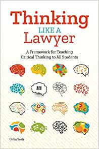 Critical thinking books for kids