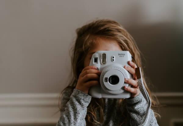 Film making for kids
