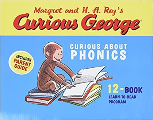 Beginning readers books for kids