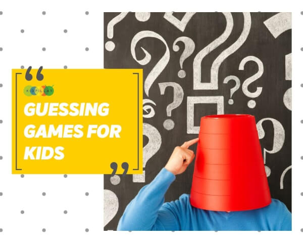 Guessing Games for kids