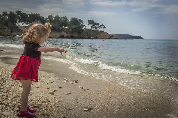"""С деца на море – """"свежи"""" идеи за пълноценна почивка"""