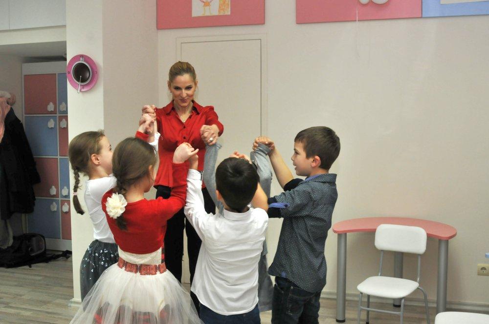 7 начина да научим детето на учтиво общуване
