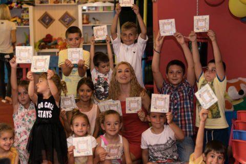 Семинар за добри родители: как да научим децата да слушат и възприемат с лекота