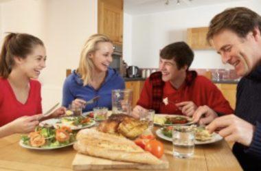 Храненето със семейството играе важна роля за детското здраве и психика – част 2-ра