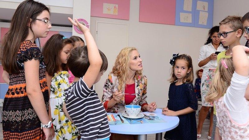 Иновативно обучение помага на родителите във възпитанието тази есен