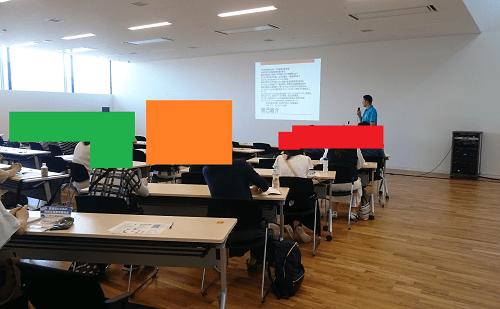 【キッズまゆ】保護者のための特別支援講演会@長野市【運動学習】