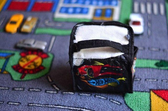 hot-wheels-torn-bag