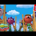 Мультфильм Смешарики 3D – Новые Приключения –  Стакан воды