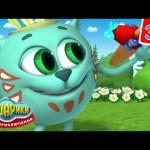 Мультфильм Смешарики 3D – Новые приключения – Дикарь