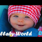 ❤ 4 HOURS ❤ Lullabies for Babies to go to sleep – Toddler music – Baby lullaby songs go to sleep