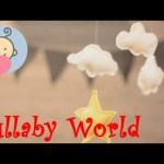 ❤ 8 HOURS ❤ Twinkle Twinkle Little Star Lullaby for babies to go to sleep | Toddler nap time music
