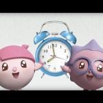 Малышарики – Солнышко (8 серия) | Развивающие мультфильмы для самых маленьких 1,2,3,4 года