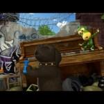 Обезьянки из космоса (Alien Monkeys) – Щенок (52 серия)