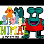 Animal Stories – Ron The Crab