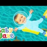 Baby Jake – Biggest Cartwheel Ever