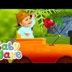 Baby Jake – Fun Jungle Train Ride