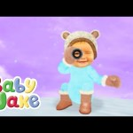 Baby Jake – Fun Snowy Adventure