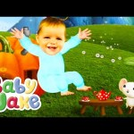 Baby Jake – Let's Drink Tea With Mousey