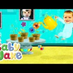 Baby Jake – Watering Captain Spacey's Plants