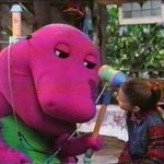 Barney & Friends: A Picture of Health (Season 4, Episode 9)