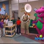 Barney & Friends: Barney's Band (Season 5, Episode 6)