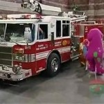 Barney & Friends: Here Comes the Firetruck! (Season 6, Episode 18)