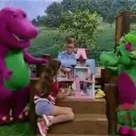 Barney & Friends: It's Home to Me! (Season 6, Episode 15)